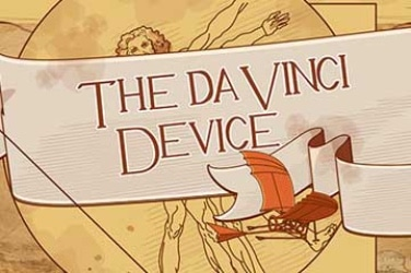 The Da Vinci Device