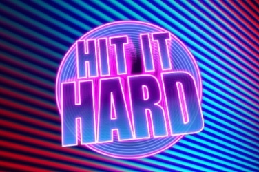 Hit it Hard
