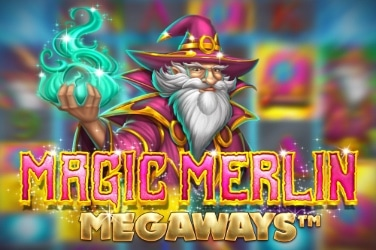 Magic Merlin Megaways