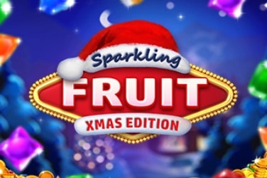 Sparkling Fruit Xmas Edition