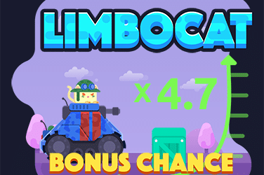 Limbo Cat Lottery Game