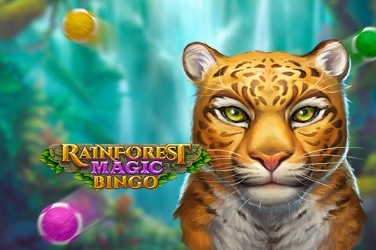 Rainforest Magic Bingo