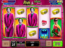 Batman & Catwoman Cash Slot Machine Online ᐈ Playtech™ Casino Slots