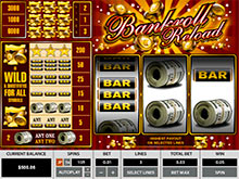 Wild Berry (3 reels)™ Slot Machine Game to Play Free in Saucifys Online Casinos