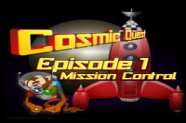 Cosmic Quest 1: Mission Control