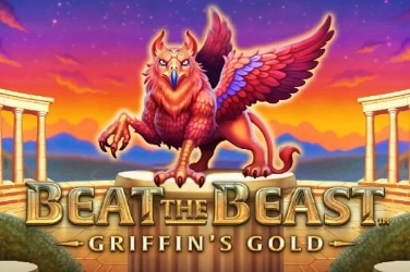 Beat the Beast: Griffins Gold