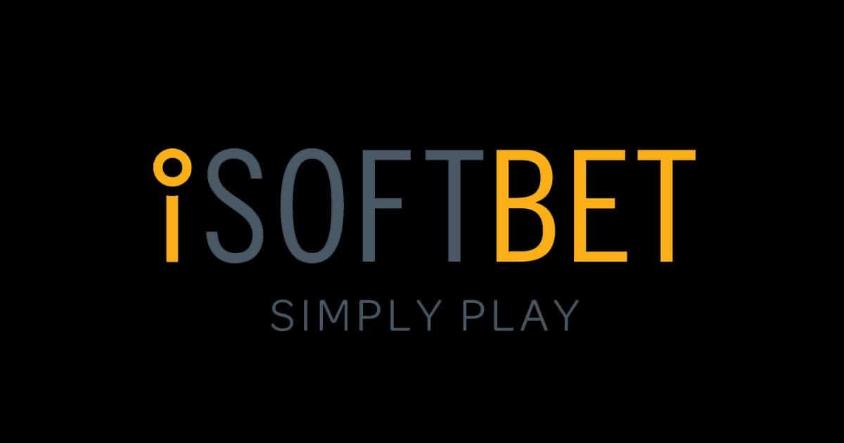 ค่ายเกม iSoftbet