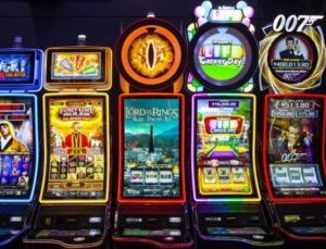 Free Online Slots That Pay Real Money