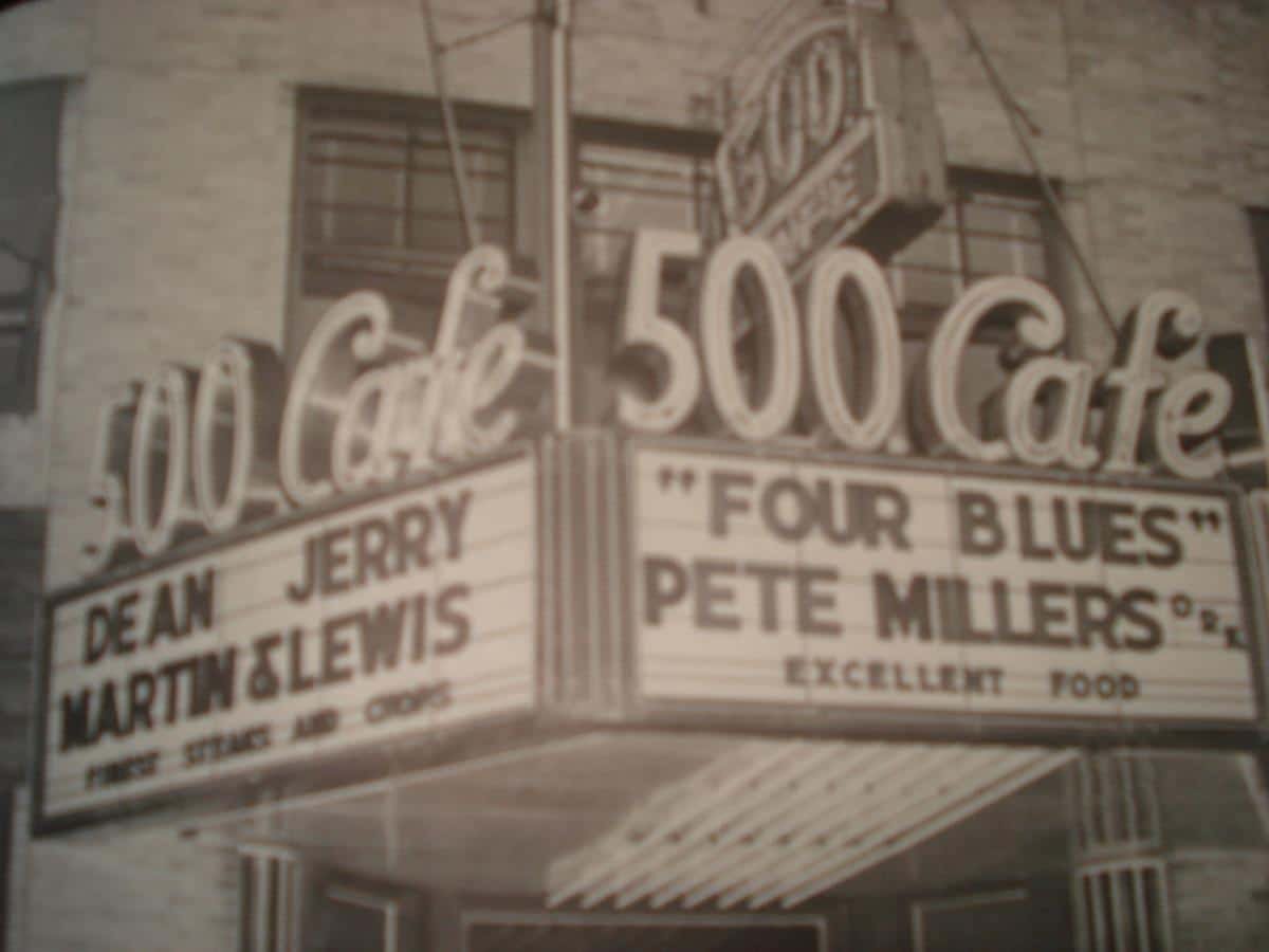 A look back at Atlantic County history - Gambling Prior to the casinos