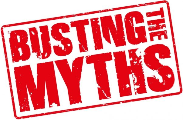 Demystifying the Top 10 Online Slot Machine Myths