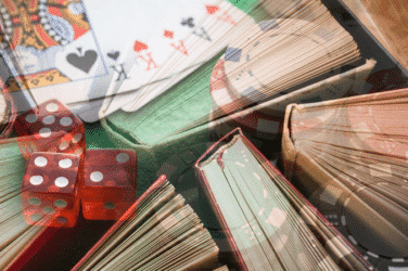 List of top books about gambling ever written