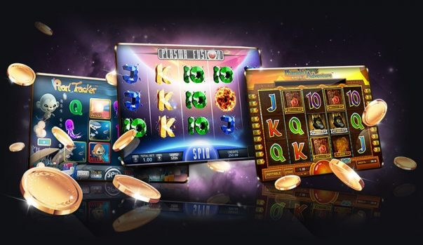 Learn How To Pick A Winning Online Slot Machine With These Easy Steps