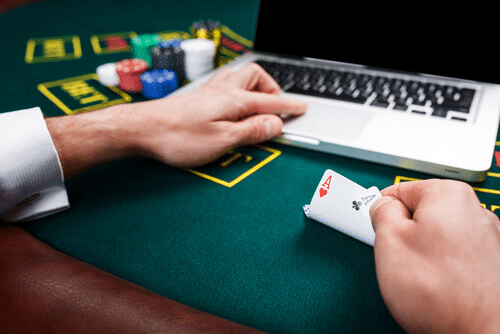 ONLINE CASINOS - Why you need to star playing at them?