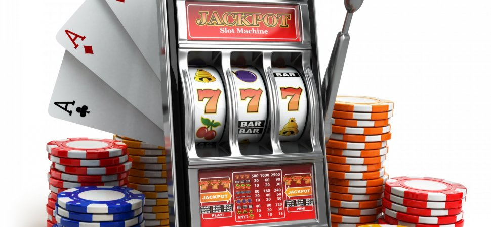Online Slots are the Future of Casinos and Here Is Why