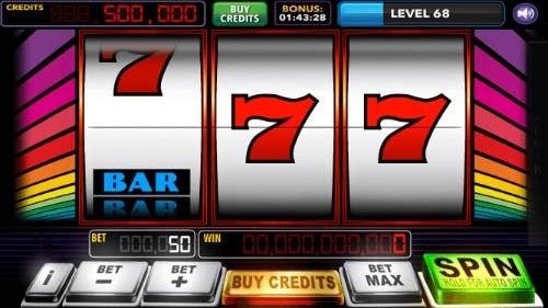 Casino Age Australia - Johnson Walls And Ceilings Slot Machine