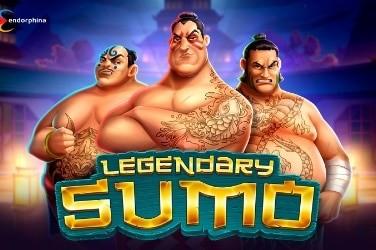 Legendary Sumo