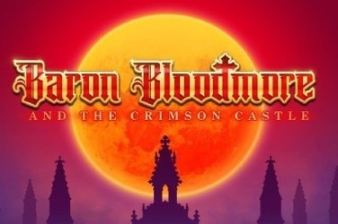 Baron Bloodmore and the Crimson Castle