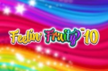 Feelin Fruity 10