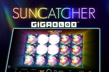 Suncatcher Gigablox