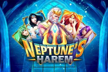 Neptunes Harem