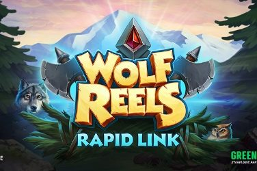 Wolf Reels Rapid Link