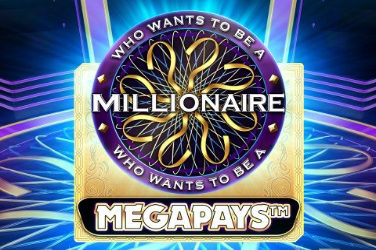 Who Wants to Be a Millionaire Megapays